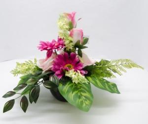 composition florale 0325